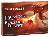 Dungeoneer: Dragons of the Forsaken Desert