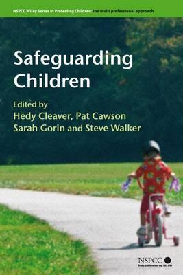 Safeguarding Children image