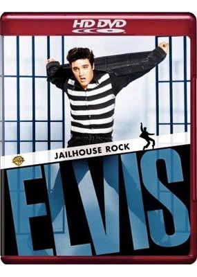 Jailhouse Rock on HD DVD