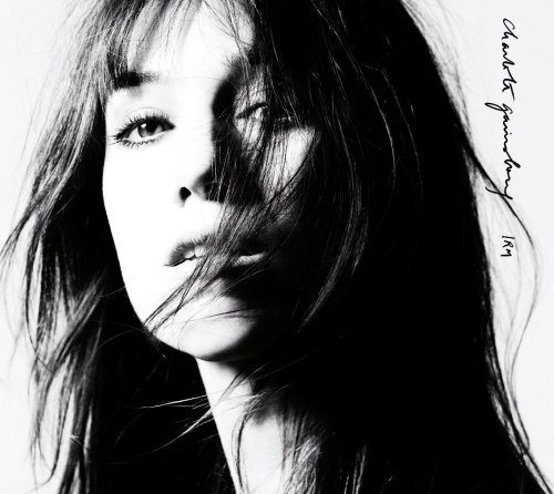 IRM - Limited Edition (CD/DVD) by Charlotte Gainsbourg