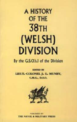History of the 38th (Welsh) Division