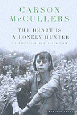 a theme of isolation and a search for connection in the heart is a lonely hunter by carsons mcculler A mariner book with the publication of her first novel, the heart is a lonely hunter, carson mccullers, all of twenty-three, became a literary sensation.