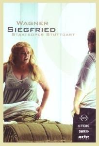 Wagner: Siegfried on DVD