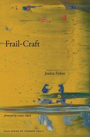 Frail-Craft by Jessica Fisher image