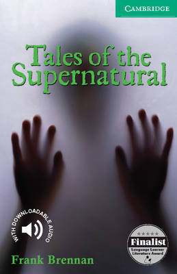 Tales of the Supernatural Level 3 by Frank Brennan image