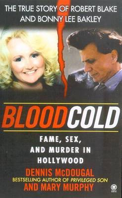 Bloodcold by Dennis McDougal