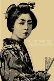 The Highstrung Koto by Deon L de Jongh image
