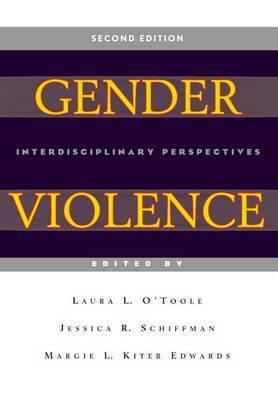 Gender Violence (Second Edition) image