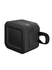 Skullcandy Barricade Mini Bluetooth Speaker - Black/Black/Translucent