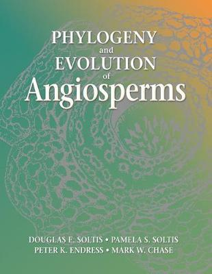 Phylogeny and Evolution of Angiosperm by Douglas E Soltis image