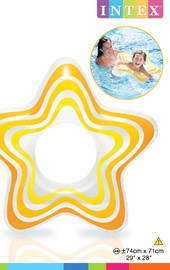 Intex: Star Rings - Float Ring (Assorted Designs)