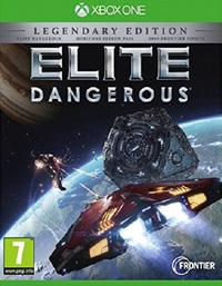 Elite Dangerous Legendary Edition for Xbox One