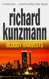 Bloody Harvests by Richard Kunzmann image
