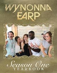 Wynonna Earp Yearbook