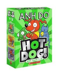 Hotdog! Hot Pack 1-3! by Do, Anh