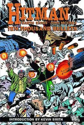 Hitman: Volume 2: 10000 Bullets by Garth Ennis