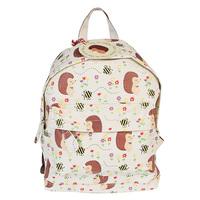 Rex Hedgehog Mini Backpack