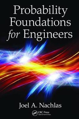 Probability Foundations for Engineers by Joel A. Nachlas