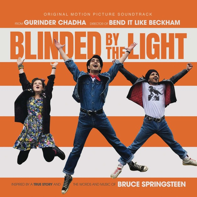 Blinded By The Light Soundtrack by Various