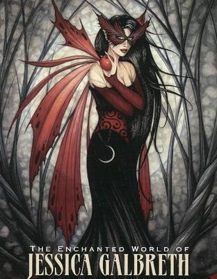 The Enchanted World of Jessica Galbreth: v. 1 image