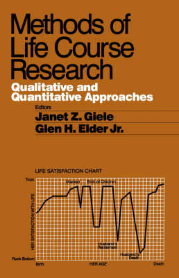 Methods of Life Course Research image