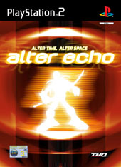 Alter Echo for PS2