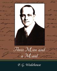 Three Men and a Maid image