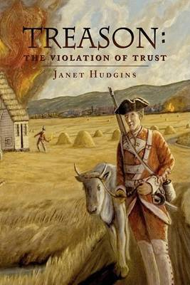 Treason by Janet Hudgins image