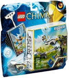 LEGO Legends of Chima - Target Practice (70101)