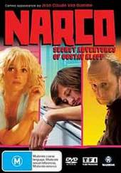 Narco: Secret Adventure Of Gustav Klopp on DVD