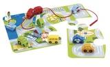 Hape - Busy City Play Set