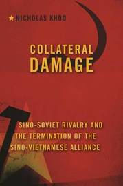 Collateral Damage by Nicholas Khoo