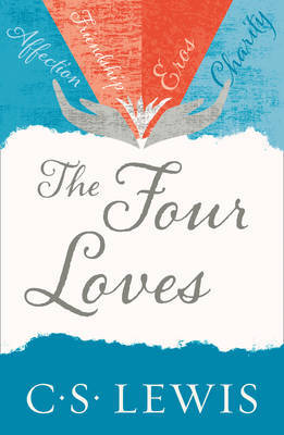 The Four Loves by C.S Lewis image