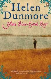 Your Blue-Eyed Boy by Helen Dunmore image