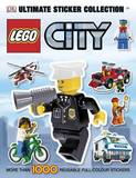 LEGO (R) City Ultimate Sticker Collection by DK Publishing