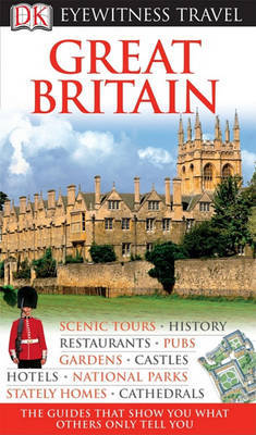 Eyewitness Great Britain by Michael Leapman image