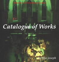 Catalogue of Works, Theatre of Truth(s) Series by Ella Joseph