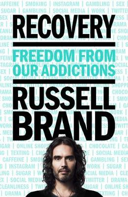 Recovery by Russell Brand image