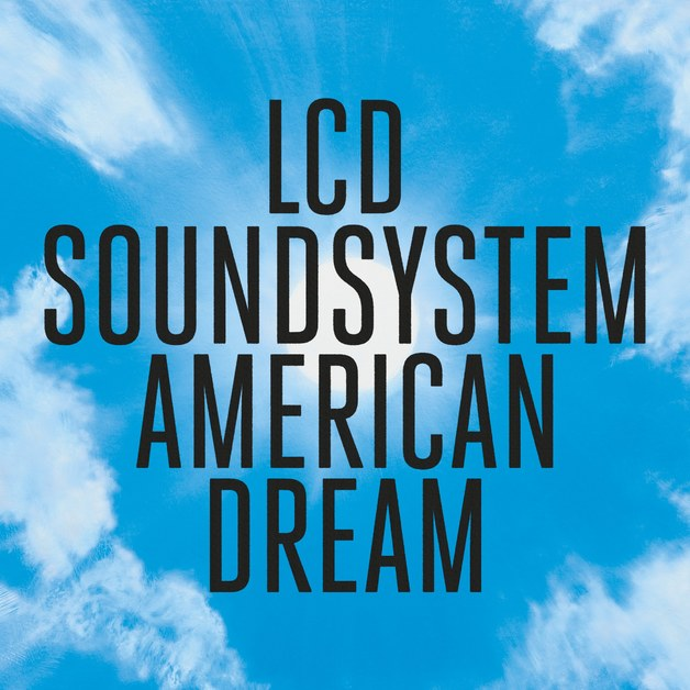 American Dream (2LP) by LCD Soundsystem