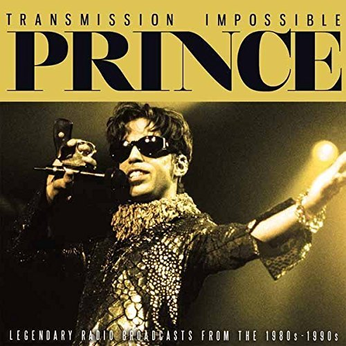 Transmission Impossible by Prince image