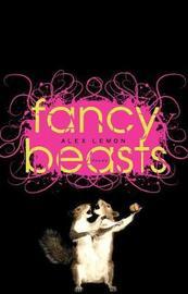Fancy Beasts by Alex Lemon image