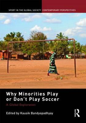 Why Minorities Play or Don't Play Soccer image