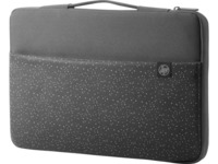 "HP 15"" Carry Sleeve - Speckled image"