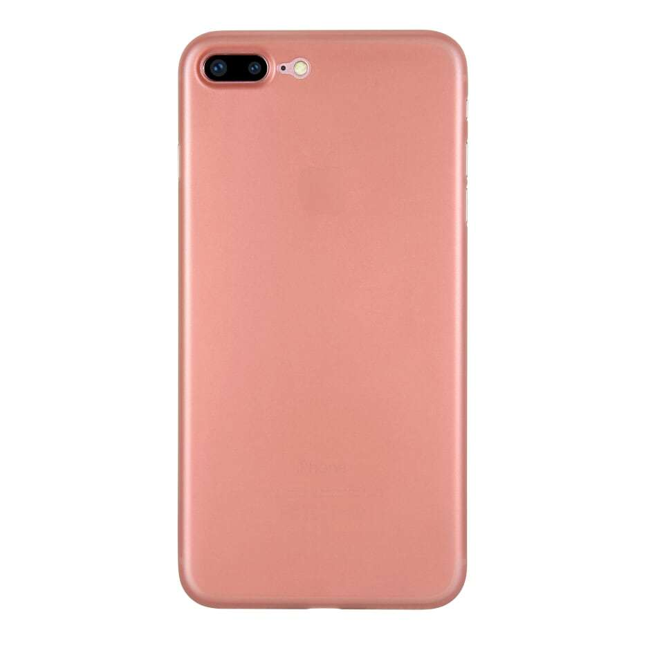 Kase Go Original iPhone 7 Plus Slim Case- Rose Coloured Glasses image