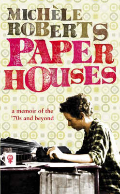 Paper Houses by Michele Roberts image