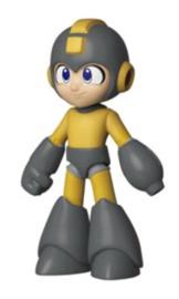 "Mega Man (Thunder Beam) - 5"" Action Figure"