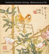 Traditional Chinese Painting Masterpieces of Art by Sharmaine Kwan