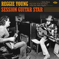 Reggie Young - Session Guitar Star by Various Artists