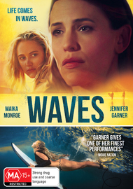 Waves on DVD