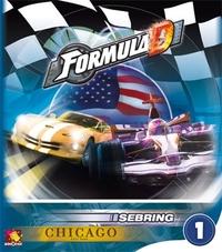 Formula D - Expansion 1